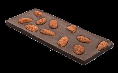 תמונה של טבלת שוקולד מריר 70%